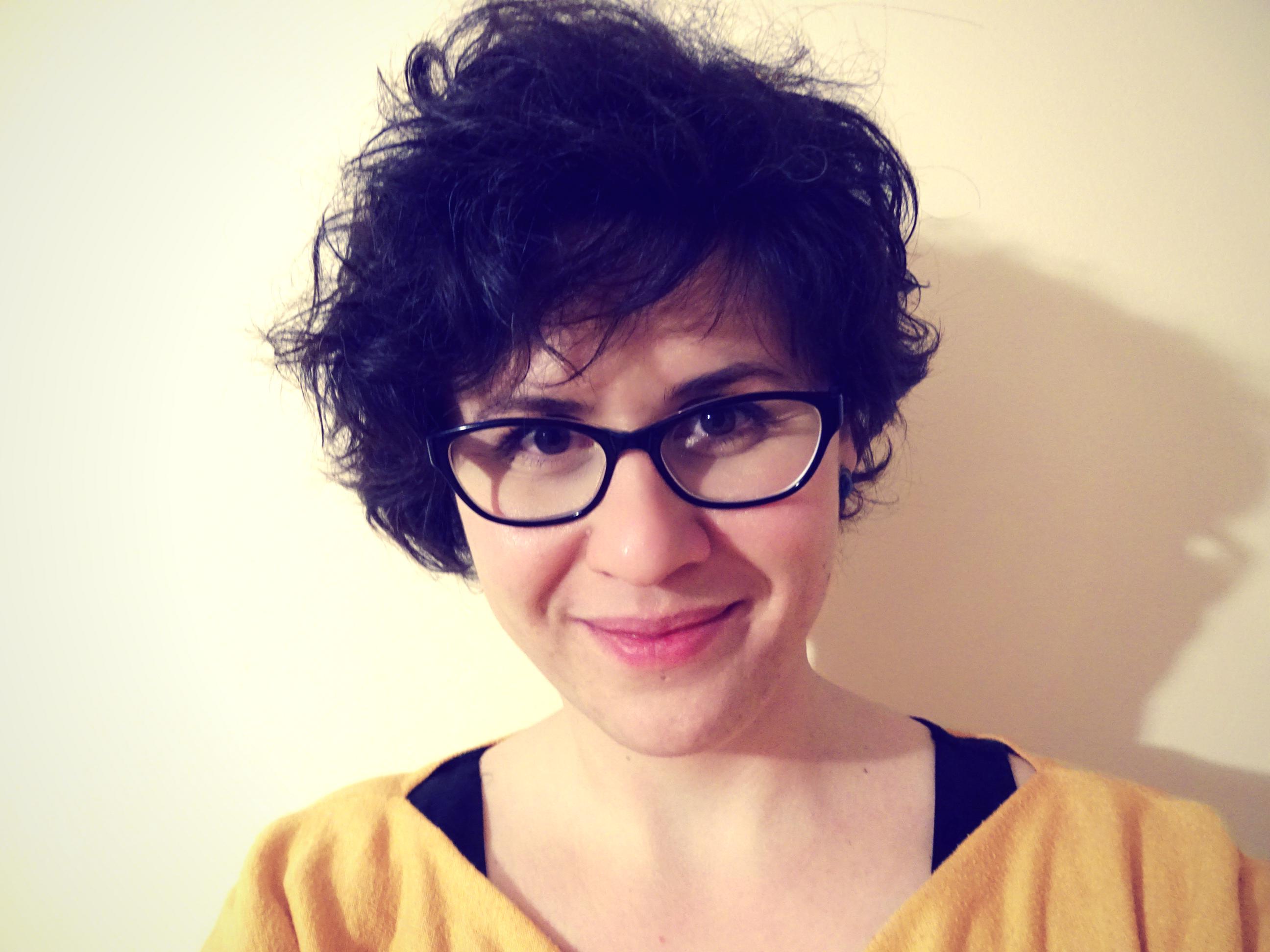 Natalia Flak Psychoterapeutka Sex Coach